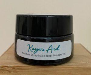 Kaya's Aid 10ml
