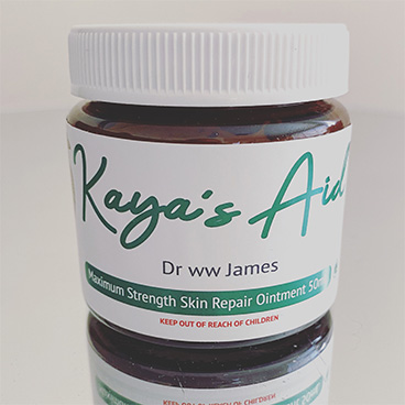 Kaya's Aid 50ml