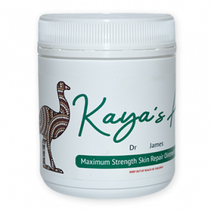 Kaya's Aid